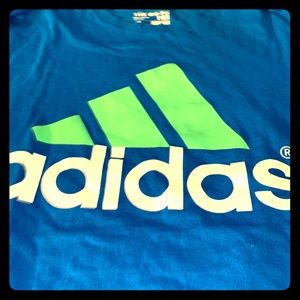 Adidas The Go-To Shirt